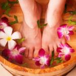 Правильний догляд за ногами