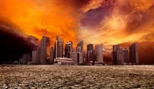 Кінець світу прийде з Росії, передбачення ченців