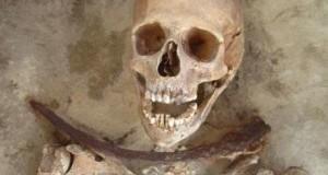 Могили вампірів розкопали в Польщі