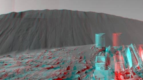 Марсохід Curiosity передав нові знімки піщаних дюн на Марсі