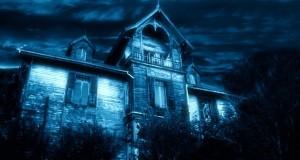 Зловісний готель доктора Холмса