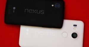 Компанія LG не буде в 2016 році випускати новий смартфон Nexus