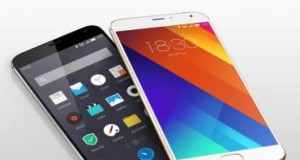 Орієнтовна дата виходу смартфона Meizu MX6