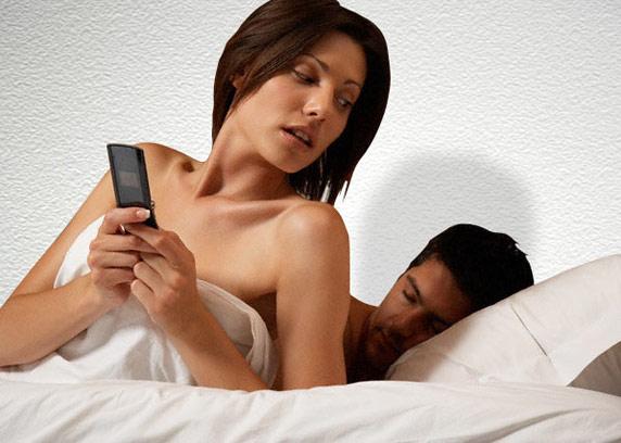 Як чоловіки дізнаються про зраду
