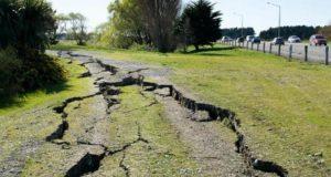 землетрус тисячоліття
