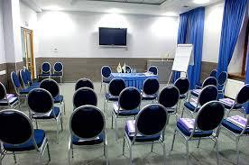 Как выбирать зал для проведения конференции? Конференц-зал под КиевомКозацький Стан