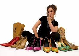 Как правильно выбирать обувь