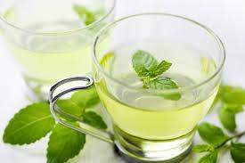 Чай с мятой — залог вашего крепкого здоровья и душевного равновесия