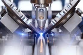 Виды и особенности промышленного оборудования