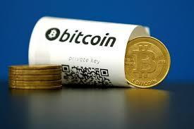 Обмен рублей на биткоин