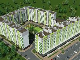 Де варто купити квартиру недорого-житловий комплекс під Києвом