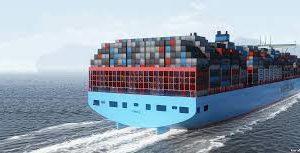 Что собой представляют контейнерные перевозки