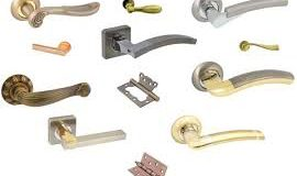 Что учесть при выборе дверной фурнитуры