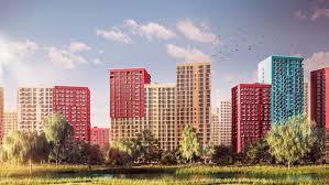 Преимущества покупки квартиры в ЖК «Svitlo Park»