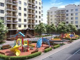 ЖК «Квартал Крюковщина» - место для вашей счастливой жизни