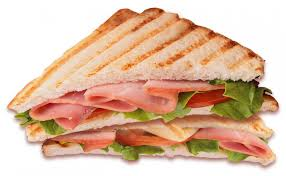 Сэндвич — отличная закуска на все случаи жизни