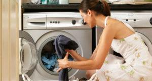 Принцип работы стиральной машинки-автомат