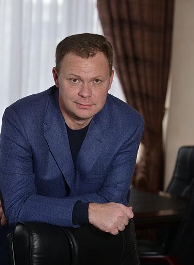 Кто такой Игорь Кушнир