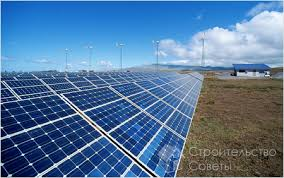 сонячні батареї, зелений тариф