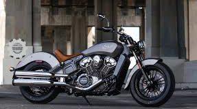 Мотоциклы Indian Motorcycle в Украине