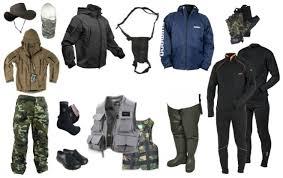 Одежда для туризма